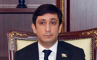 """Deputat: """"Əsrin müqaviləsi"""" Azərbaycanın bu günü və gələcəyi üçün imzalanmış böyük bir sənəddir"""