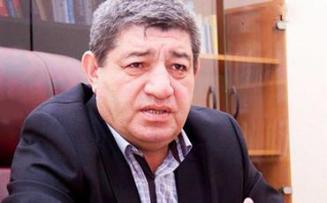 """Nizami Cəfərov """"Şöhrət"""" ordeni ilə təltif edildi"""