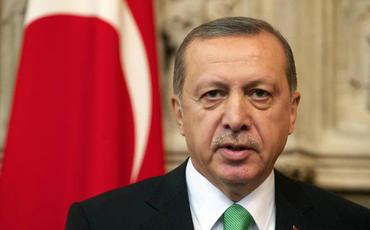 Ərdoğan: Moskva Ankara qarşısındakı öhdəlikləri yerinə yetirməyib
