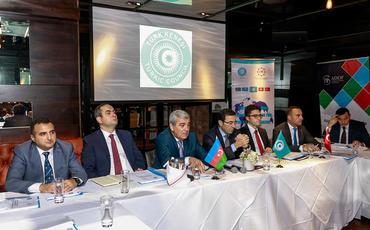 Nyu-Yorkda türkdilli diasporların toplantısı keçirilib