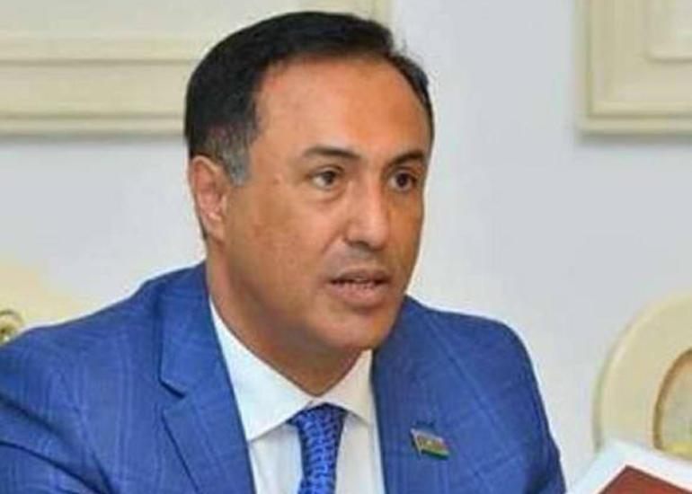 """Elman Nəsirov: """"Avropa Şurası anti-Azərbaycan mövqedədir"""""""