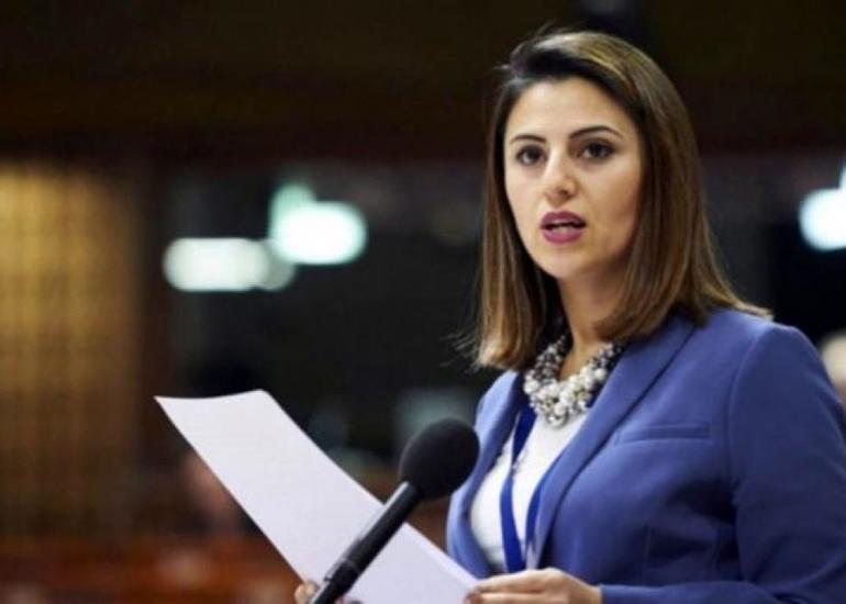 Deputat: Erməni terror təşkilatları və kəşfiyyat orqanları ölkəmizdə 32-dən çox terror aktı törədib