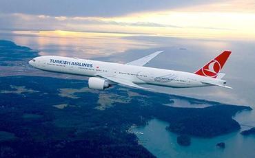 """""""Türk Hava Yolları"""" Bakıdan 19 istiqamətdə uçuşa endirim elan edir"""