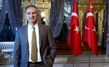 Türkiyə səfirliyinə yeni mətbuat müşaviri təyin olunub