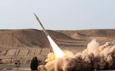 Türkiyənin hərbi hissəsi raket zərbəsinə tutuldu - Yaralılar var