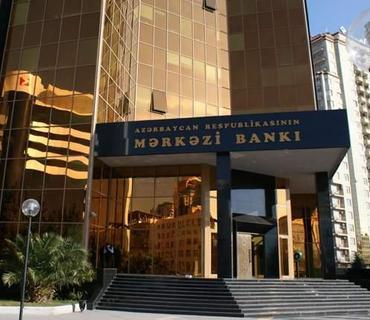 Azərbaycanın bank sektoruna ilin əvvəlindən 1 mlrd. manatlıq likvidlik dəstəyi verilib
