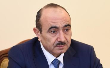 Əli Həsənov: Azərbaycan Türkiyəyə Suriyada başlatdığı əməliyyatla bağlı dəstək verir