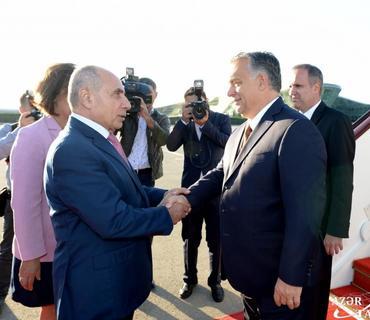 Türk Şurasının VII Zirvə Görüşündə Macarıstanın Baş Naziri Viktor Orban da iştirak edəcək
