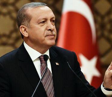 """Prezident: """"Türkiyənin heç bir ölkənin torpağında, dənizində, suverenliyində gözü yoxdur"""""""