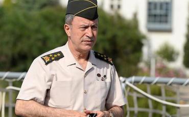 General Türkiyəyə qurulan tələni deşifrə etdi