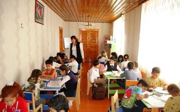 Masallıda 30-dan çox uşaq günərzi xidmətlərlə təmin edilir