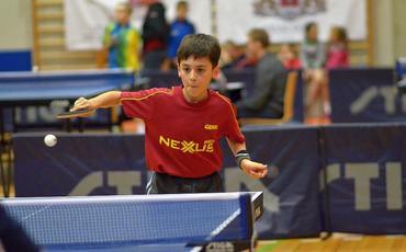Azərbaycanlı tennisçi tarixdə ilk dəfə Avropanın istedadları siyahısına daxil edilib