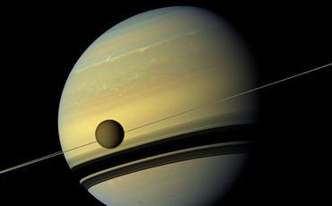 Saturn təbii peyklərin sayına görə Yupiteri geridə qoydu