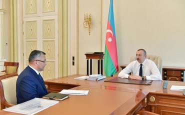 Azərbaycan Prezidenti: Köçkünlərin problemlərinin həlli ümumxalq məsələsi olmalıdır