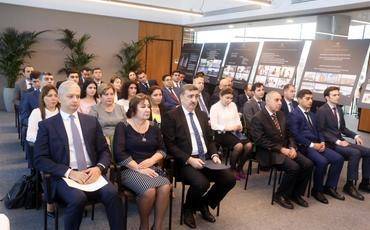 Müstəqillik gününə həsr edilmiş şahmat turnirinin qaliblərinə və iştirakçılarına mükafatlar təqdim edilib