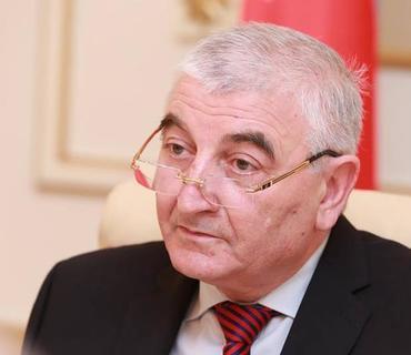 Azərbaycan beynəlxalq təşkilatlara parlament seçkilərini izləməsi üçün lazımi şərait yaradıb - Məzair Pənahov