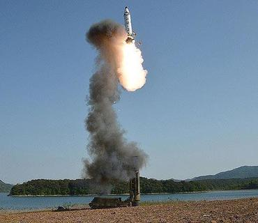 Rusiyada kurioz olay: ballistik raketi atılmadı