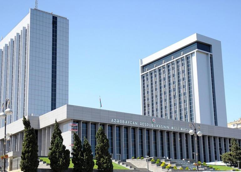 İƏT-in Parlament İttifaqı Azərbaycana dəstəyini ifadə edib