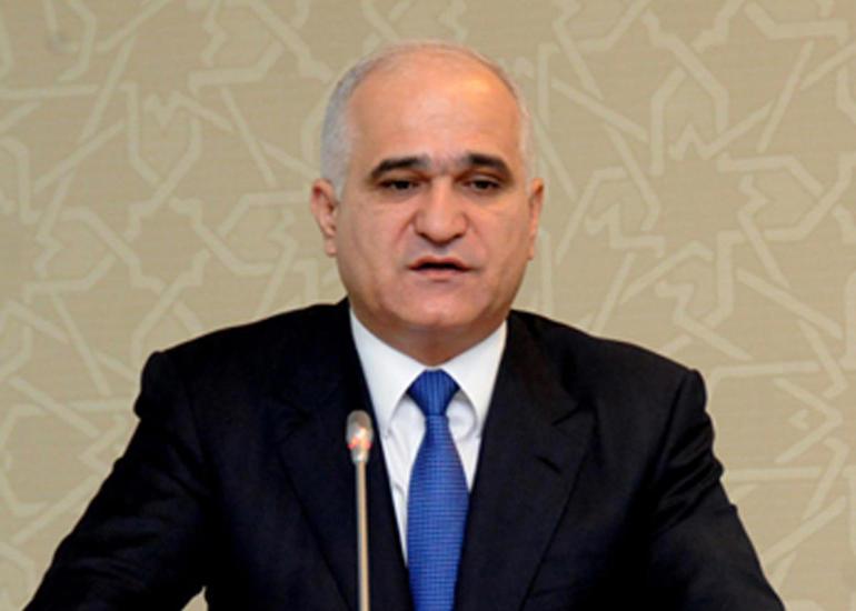 Şahin Mustafayev Baş Nazirin müavini təyin edilib