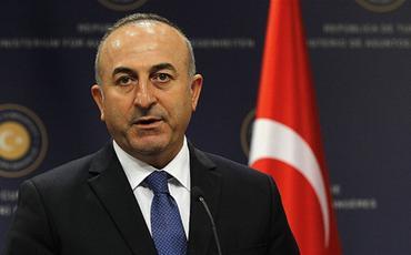 """Oyunu pozduq, """"Sülh çeşməsi"""" qəbul edildi - Çavuşoğlu"""