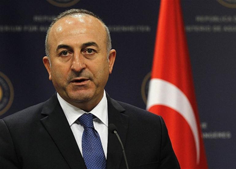 """Çavuşoğlu: """"Yeni səfirlik açdığımız 39 ölkə ilə ticarət həcmi 27 faiz artıb"""""""