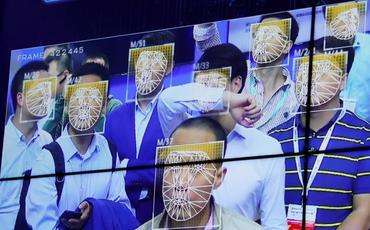 Çin aeroportunda emosiyaları tanıyan texnologiyalar quraşdırılır