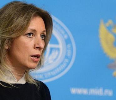 Mariya Zaxarova: Azərbaycanla Rusiya arasında münasibətlər nəhəng perspektivlərə malikdir
