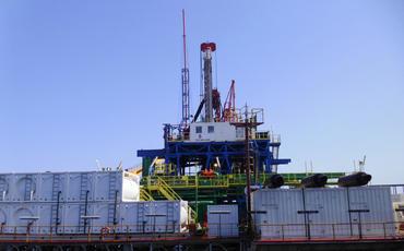 Ötən ay üzrə gündəlik neft hasilatı 718 min barel olub