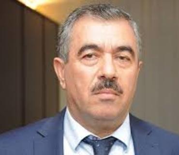Araz Əlizadənin genetik türk rahatsızlığı...
