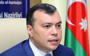"""Sahil Babayev: """"Hazırda daha 5 DOST mərkəzlərinin açılması üçün işlər aparılır"""""""