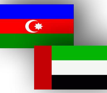 BƏƏ və Azərbaycan arasında ticarət dövriyyəsi artıb