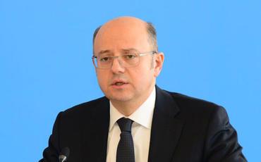 Energetika naziri Pərviz Şahbazov Qazaxıstana səfər edəcək