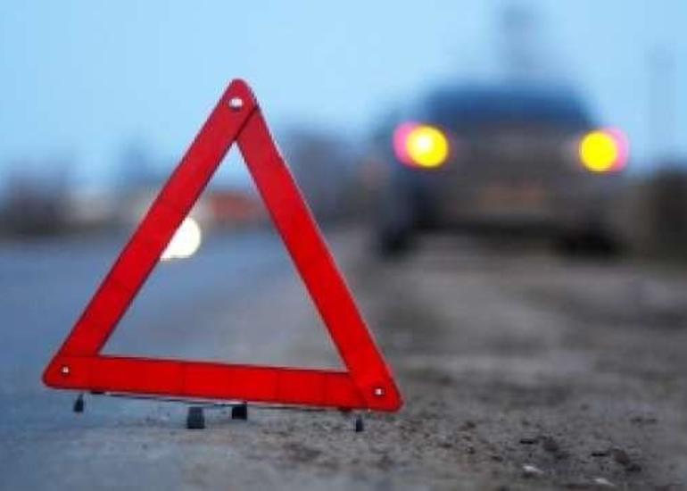 İQAK: Ötən ilin 9 ayında yol qəzalarında 527 nəfər dünyasını dəyişib
