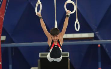 Sumqayıtda kişi və qadın idman gimnastikası üzrə 26-cı Azərbaycan çempionatı və Bakı birinciliyi keçirilir