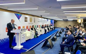 Nazir: Azərbaycan bərpa olunan enerji mənbələrinin payını 30 faiz artırmağı planlaşdırır