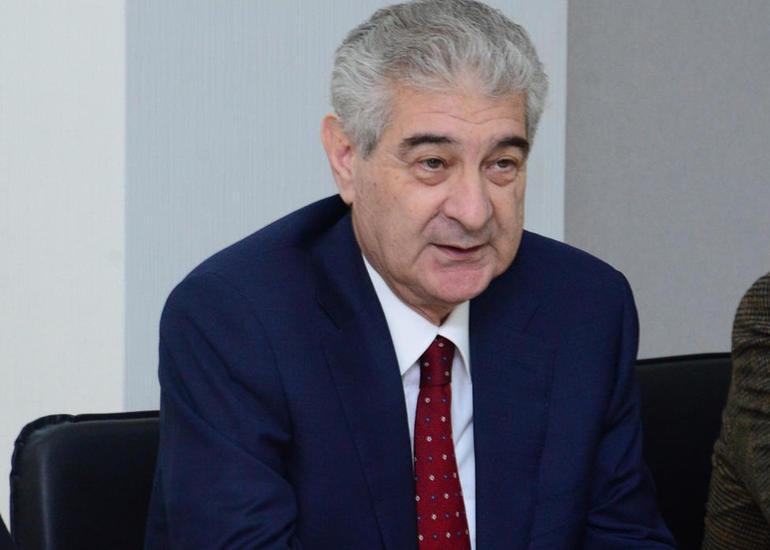 Baş Nazirin müavini: Prezident və hökumət tərəfindən insanların rifahının yaxşılaşdırılması istiqamətində addımlar atılacaq
