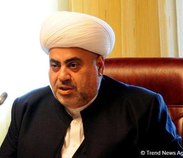 QMİ sədri: Erməni dini liderləri razılaşmalara əməl etmir