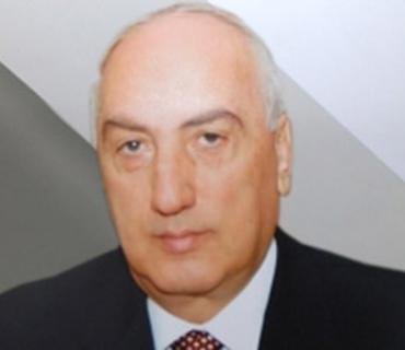 """Zakir Fərəcov """"Vətənə xidmətə görə"""" ordeni ilə təltif edilib"""