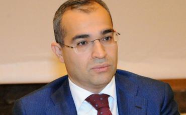 Mikayıl Cabbarov: Rusiya indiyədək Azərbaycan iqtisadiyyatına 5 milyard dollar investisiya yatırıb