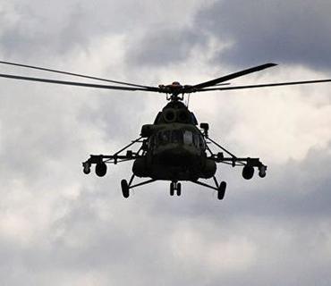 Hicran Hüseynova rayon sakinləri ilə görüşə hərbi helikopterlə gedib - SƏBƏBİ açıqladı