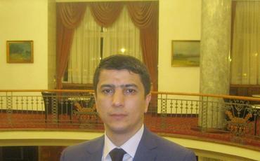 """Əli Zülfüqaroğlu """"AZE Nakhchivan SK"""" (Köln) Furbol Klubunun Azərbaycan üzrə koordinatoru seçilib"""