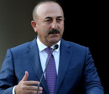 """Çavuşoğlu: """"Qarabağla bağlı üçtərəfli bəyanat regionda davamlı sülh üçün ümidverici addımdır"""""""