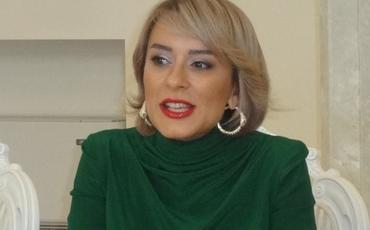 Xalq artisti: Bir gündə 650 min ağacın əkilməsi təşəbbüsünü alqışlayıram