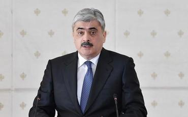 Nazir: Azərbaycan Asiya İnkişaf Bankı ilə gələcək əməkdaşlıqda maraqlıdır