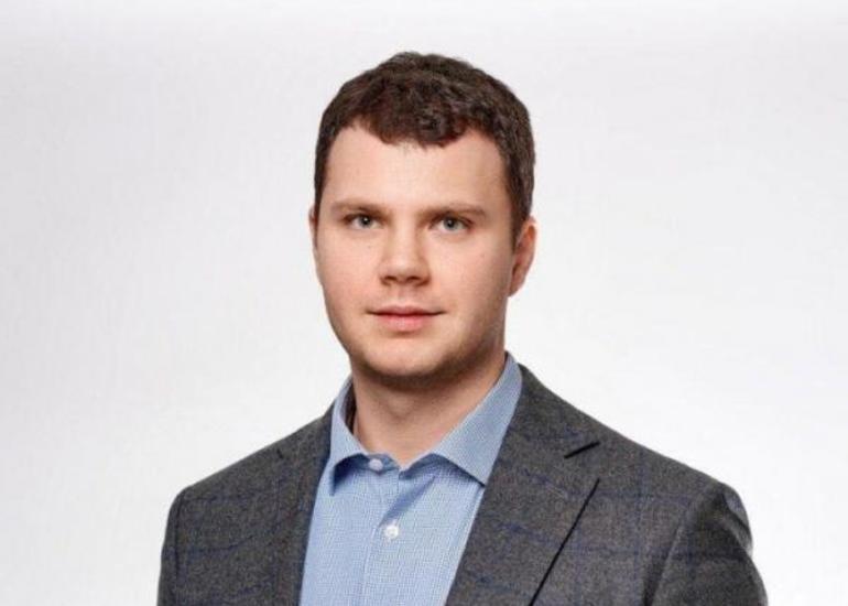 Vladislav Krikli: TRACECA nəqliyyat dəhlizinin imkanlarını daha da genişləndirmək lazımdır