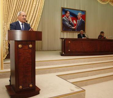 Ana Vətən Partiyası parlament seçkilərinə qatılır