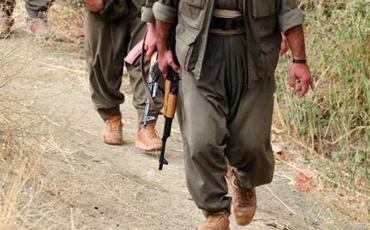 PKK terror təşkilatından çıxanların sayı artır