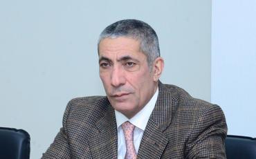 """Siyavuş Novruzov: """"Milli Şura"""" zəifliyini ört-basdır etmək üçün seçkiyə getmək istəmir"""
