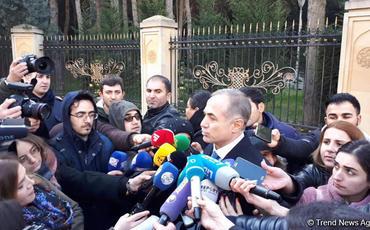 Nazirlər Kabineti rəsmisi: İslahatlar davam edir