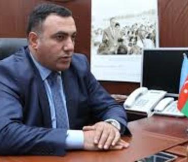 """Emin Həsənli: """"Heydər Əliyev Fondunun gördüyü işlərə kölgə salmaq yolverilməzdir"""""""